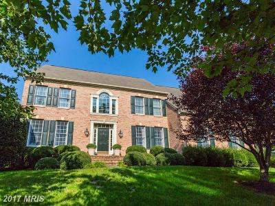 Annapolis Single Family Home For Sale: 6 Harness Creek View Court