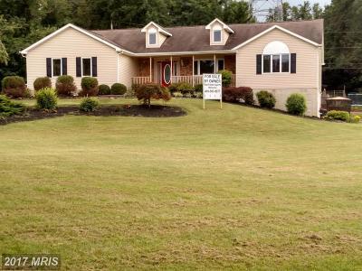 Harwood Single Family Home For Sale: 1 Harwood Drive
