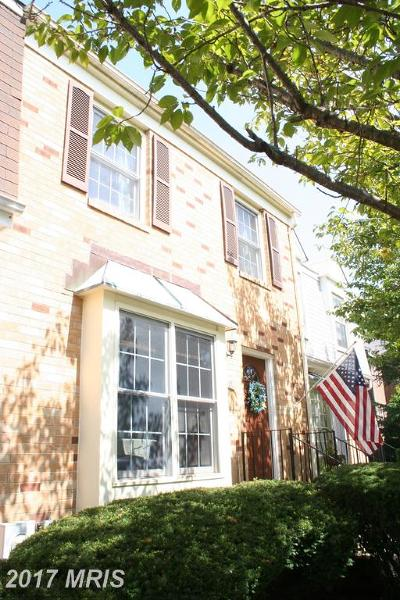 Arnold Townhouse For Sale: 510 Bay Dale Court