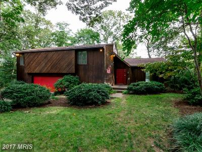 Annapolis Single Family Home For Sale: 3355 Arundel On The Bay Road