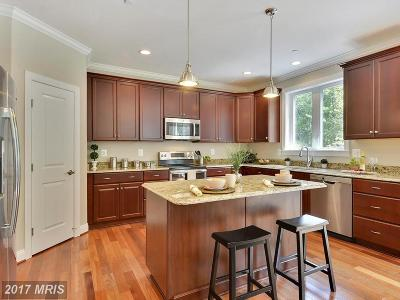 Crownsville Single Family Home For Sale: 502 Teak Road