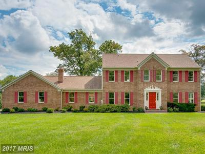 Davidsonville, Riva Single Family Home For Sale: 963 Trumpet Court
