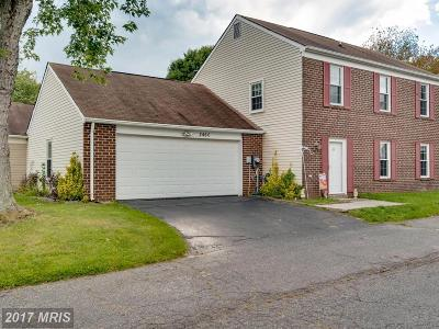 Crofton Single Family Home For Sale: 2460 Yarmouth Lane