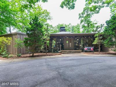 Churchton Single Family Home For Sale: 1208 Garret Avenue