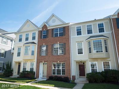 Odenton Townhouse For Sale: 2636 Raptor Drive