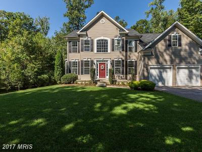 Annapolis Single Family Home For Sale: 629 Canal Lane