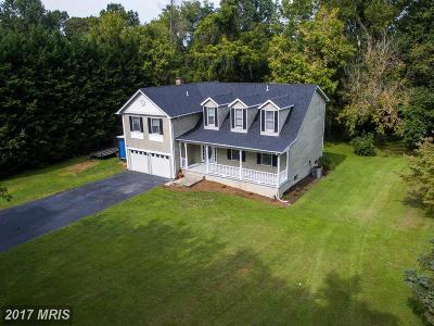 Dunkirk Single Family Home For Sale: 340 Greenridge Drive