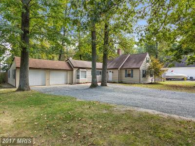 Edgewater Single Family Home For Sale: 3901 River Club Drive