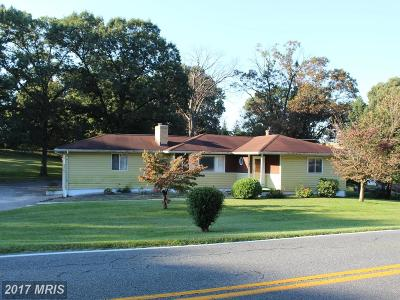 Severn Single Family Home For Sale: 783 Queenstown Road