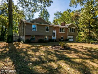 Pasadena Single Family Home For Sale: 410 Edgewater Road