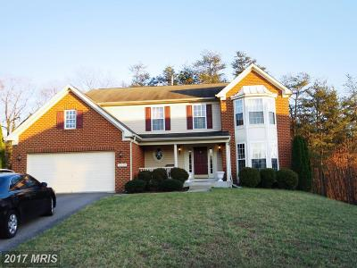 Anne Arundel Single Family Home For Sale: 8549 Okeefe Drive
