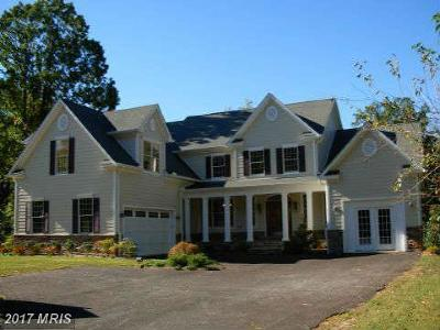 Harwood, Lothian Single Family Home For Sale: Iron Stone Road
