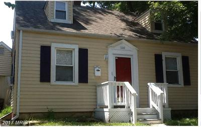 Annapolis MD Rental For Rent: $1,800