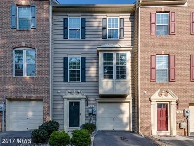 Baltimore Townhouse For Sale: 781 Grape Vine Loop