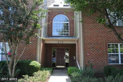Annapolis MD Rental For Rent: $1,600