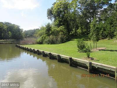 Annapolis MD Residential Lots & Land For Sale: $464,900