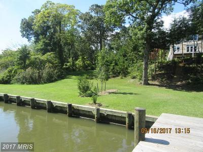 annapolis Residential Lots & Land For Sale: 156 Acton Road