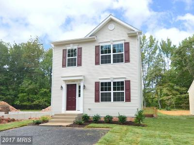 Glen Burnie Single Family Home For Sale: 404 Thelma Road