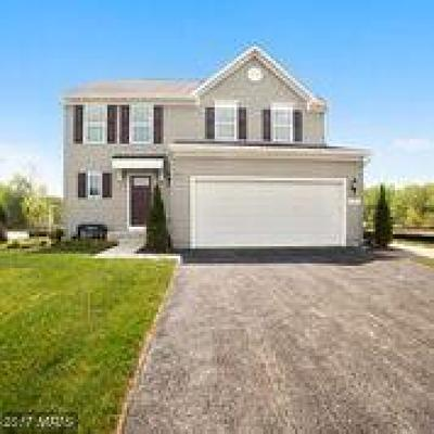 Anne Arundel Single Family Home For Sale: 320 Kenjamin Court