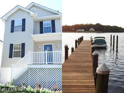 Pasadena Single Family Home For Sale: 7622 Beach Drive