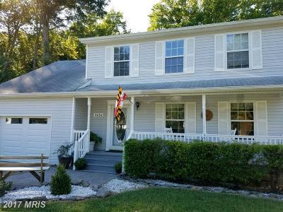 Edgewater Single Family Home For Sale: 3656 North Carolina Avenue