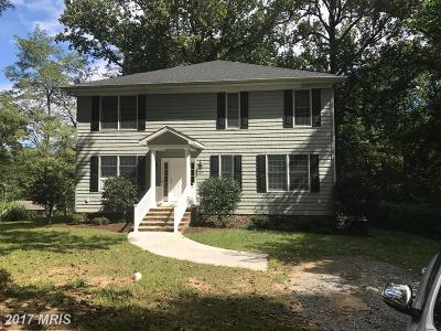 Anne Arundel Rental For Rent: 27 Kleis Road