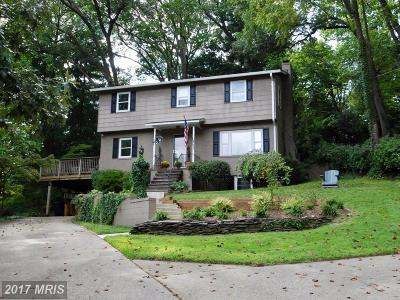 Anne Arundel Rental For Rent: 630 Old County Road