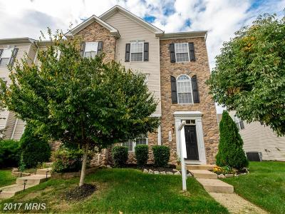 Anne Arundel Townhouse For Sale: 1750 Theale Way