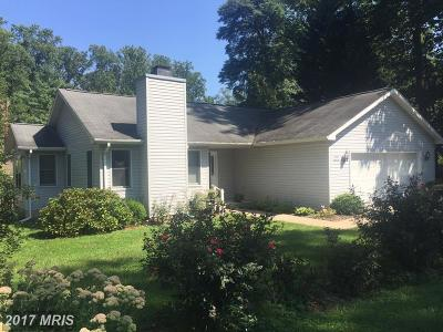 Edgewater Single Family Home For Sale: 1301 Holley Road