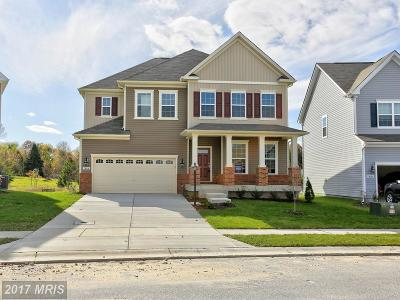 Anne Arundel Single Family Home For Sale: 7866 Sunhaven Way