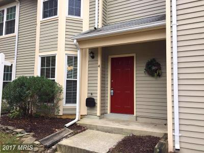 Anne Arundel Rental For Rent: 4 Mizzen Court