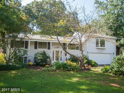 Millersville Single Family Home For Sale: 429 Martin Drive