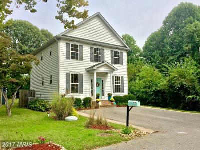 Edgewater Single Family Home For Sale: 3625 10th Avenue