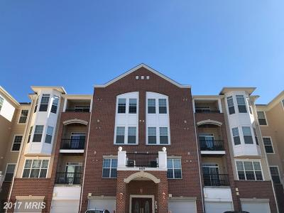Piney Orchard Condo For Sale: 8609 Wintergreen Court #307