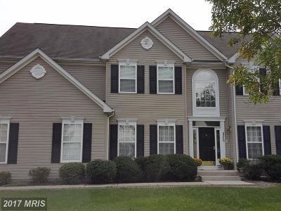 Severn Single Family Home For Sale: 8209 Whitebark Lane