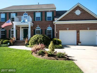 Annapolis Single Family Home For Sale: 1622 Trawler Lane