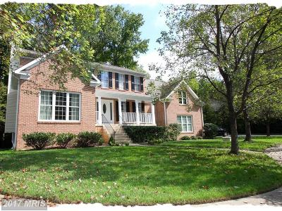 Crofton Single Family Home For Sale: 1830 Harewood Lane