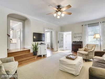Annapolis Single Family Home For Sale: 8 Milkshake Lane