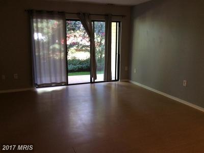 Annapolis Condo For Sale: 2574 Riva Road #4A