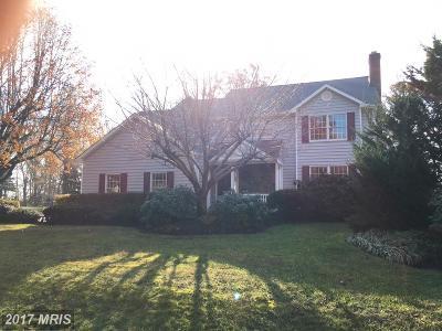 Gambrills Single Family Home For Sale: 1805 Huntcreek Run
