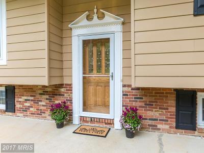 Severna Park Single Family Home For Sale: 642 Kensington Avenue