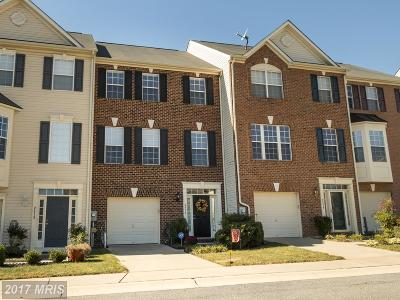 Odenton Townhouse For Sale: 2616 Open Meadow Court
