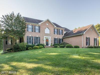Harwood Single Family Home For Sale: 3716 Buffalo Court