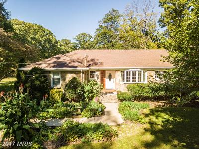 Pasadena Single Family Home For Sale: 406 Pleasantview Avenue