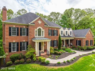 Crownsville Single Family Home For Sale: 625 Brookstone Drive