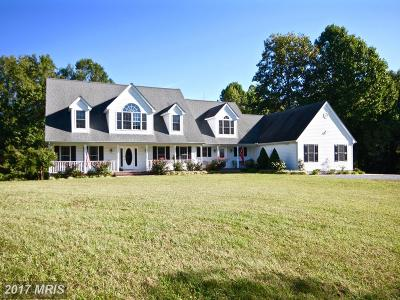 Harwood Single Family Home For Sale: 3738 Smiley Lane