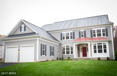 Gambrills Single Family Home For Sale: 2136 Basil Hall Ln