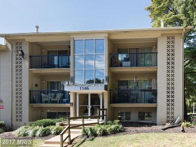Annapolis Condo For Sale: 1146 Cove Road #101