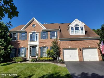 Millersville Single Family Home For Sale: 702 Pumphreys Farm Drive