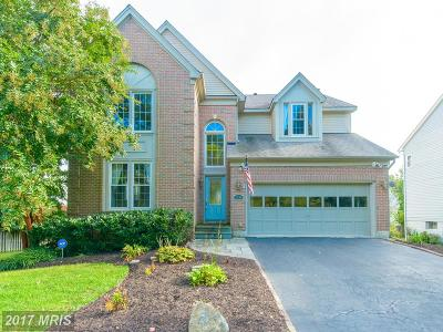 Crofton Single Family Home For Sale: 1524 Chapman Road